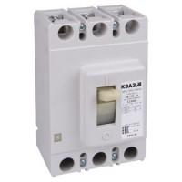 Автоматический выключатель ВА 51-35М1-340010-125 16А 690В(Курск)