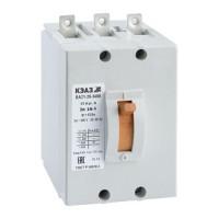 Автоматический выключатель ВА 21-29-340010-12IH-380 3,15А У3(уп/1) КЭАЗ