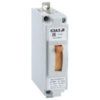 Автоматический выключатель ВА 21-29-120010-12IH-380 8,0А У3(уп/2) КЭАЗ
