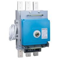 Автоматический выключатель ВА 55-41-344730-1000А-690AC-НР230AC/220DC-ПЭ230AC-УХЛ3-КЭАЗ