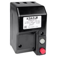 Автоматический выключатель АП 50Б-2МЗТД-3,5IН-220- 4А до500Внезависимый расцепитель(Курск)(уп/6)