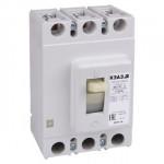 Выключатель автоматический ВА04-36-340010-250А-3000-690AC-УХЛ3-КЭАЗ