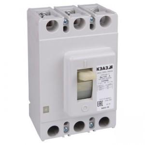 Автоматический выключатель ВА 51-35М3-340010-4000 400А 690В(Курск)