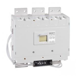 Выключатель автоматический ВА 55-43-344710-1600А-690AC-НР230AC/220DC-УХЛ3 КЭАЗ