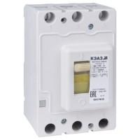 Автоматический выключатель ВА 57Ф35-340010-1600 400В 160А (Курск)(уп/1)