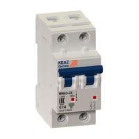Автоматический выключатель BM63-2K10-УХЛ3 (ВМ63)
