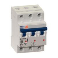 Автоматический выключатель BM63-3D10-УХЛ3 (ВМ63)