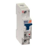 Автоматический выключатель ВМ63-1C1-DC-УХЛ3