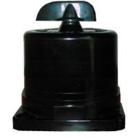 Пакетный выключатель ПВ 3х16 исп.4 IP30 (карболитовый корпус,Iн16А при220В,Iн10А при380В)