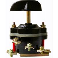 Пакетный выключатель ПВ 3х16 М3 исп.3 IP00(откр.корпус,Iн16А при220В,Iн10А при380В)