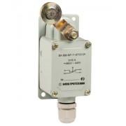 Выключатель концевой ВК-300-БР-11-IP67У2-21 (ролик с сальником, ход вправо, самовозврат)
