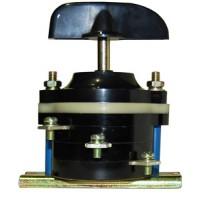 Пакетный выключатель ПВ 3х40 М3 исп.3 IP00(открытый корпус,Iн40А при220В,Iн25А при380В)
