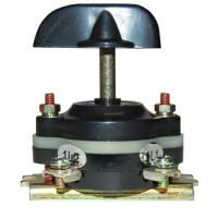 Пакетный переключатель ПП 2х16/Н2 М3 исп.3 IP00(открытый корпус,Iн16А при220В,Iн10А при380В)