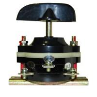 Пакетный переключатель ПП 2х40/Н2 М3 исп.3 IP00(открытый корпус,Iн40А при220В,Iн25А при380В)