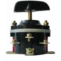 Пакетный переключатель ПП 3х40/Н2 М3 исп.3 IP00(открытый корпус,Iн40А при220В,Iн25А при380В)