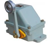 Выключатель концевой КУ-701 У1 (рычаг с роликом,10А, IP44, 2 эл.цепи)