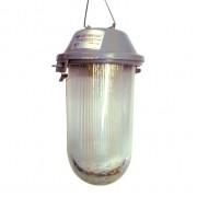 Светильник НСП 02-200-001 Желудь А IP52 E27 (без решетки) корпус серый (4 шт/уп)