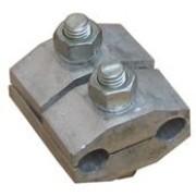 Зажим соединительный плашечный ПА-2-2 (комплект) (70:50/8,0:70/11)