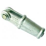 Зажим натяжной НКК-1-1Б (Аналог НКК-60/4-10)