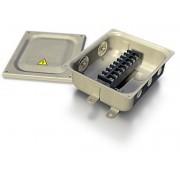 Коробка распределительная клеммная КЗНС-16 IP65 20 пар зажимов