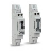 Счетчик НЕВА 105 1SO 1ф 5-40А на DIN-рейку (1 модуль) ЖКИ (уп/10шт)