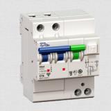 Дифференциальные автоматические выключатели