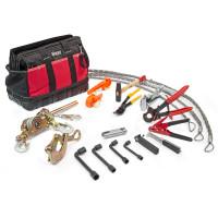 Набор инструментов и приспособлений для монтажа СИП НИС-1 КВТ