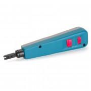 PD-334 Инструмент для заделки витой пары в кросс-панель КВТ