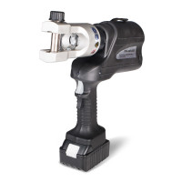 Пресс гидравлический аккумуляторный ПГРА-300 КВТ