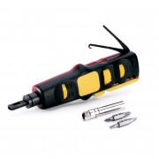 PD-350 Инструмент для заделки витой пары в кросс-панель КВТ