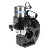 Шинодыр гидравлический. Пресс для перфорации электротехнических шин ШД-110 КВТ