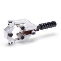 Инструмент для снятия изоляции и полупроводящего экрана на кабелях с изоляцией из сшитого полиэтилена КСП-65 КВТ