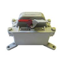 Пост управления КУ 123-1 16А,IP56,1кнопка
