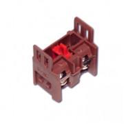 Доп./контакт для светосигн.арм. 1з (борд) EKF (уп/100)