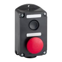 Пост кнопочный ПКЕ 212-2-У3-IP40-КЭАЗ (уп32)