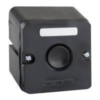 ПКЕ 222-1-У2-IP54-КЭАЗ (черная кнопка)