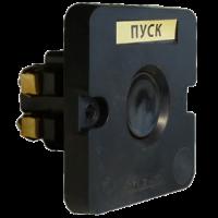 ПКЕ 112-1-У3-IP40-КЭАЗ (черная кнопка)