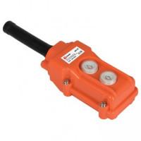 Кнопочный пульт ПКТ-61 на 2 кнопки IP54 EKF PROxima