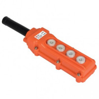 Кнопочный пульт ПКТ-62 на 4 кнопки IP54 EKF PROxima