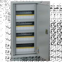 Щит распределительный встраиваемый ЩРВ-48 IP31 (650х340х120) EKF