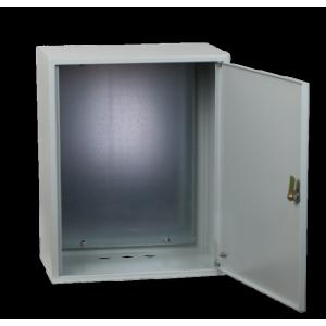 Щит с монтажной панелью Basic EKF ЩМП-40.30.15 EKF(ЩМП-04) IP31 Basic EKF