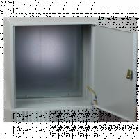 Щит с монтажной панелью ЩМП-60.60.40 EKF(ЩМП-12) IP31