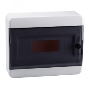 Бокс пластиковый OptiBox P-BNK-2-12-IP41 (накладной)