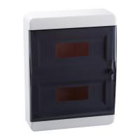 Бокс пластиковый OptiBox P-BNK-2-24-IP41(накладной)