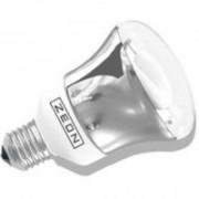 Лампа комп.люмин. Шар MGL9W E14 2700 тёплый свет ZEON