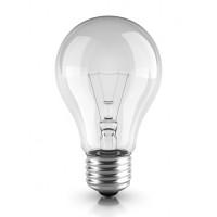 Лампа Б 215-225В 300Вт Е27 (уп/84 шт)