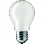 Лампа накал. Philips A55 75W E27 матовая (уп/10 шт)
