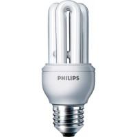 Лампа Genie 6Y ES 18W/827 E27 Philips (уп/6 шт)