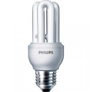 Лампа КЛЛ Stick 6Y ES 11W/WW E14 Philips (уп/6 шт)