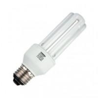 Лампа компактная люминесцентная TOSHIBA EFD30L/27-E27 теплый белый свет (уп/20 шт)